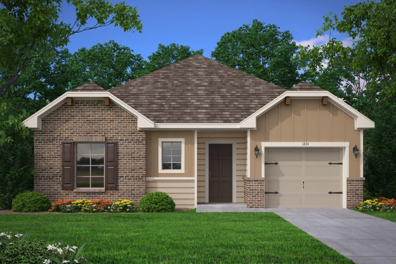 Our Plans Vision Homes